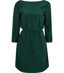 klänning objlourdes 3/4 lace dress
