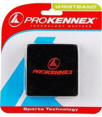 munhequeira prokennex preta com 2 unidades - curta