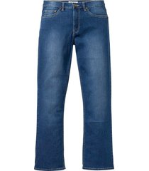jeans softstretch slim fit bootcut (blu) - john baner jeanswear