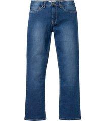 jeans softstretch slim fit bootcut (blu) - john baner jeanswear