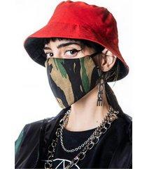 sombrero rojo kabra kuervo joker