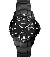reloj fossil hombre fs5659