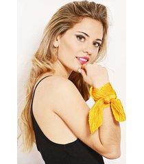 pañuelo amarillo nuevas historias ba1157bis