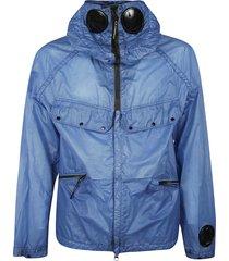 c.p. company medium nyber special dyed jacket