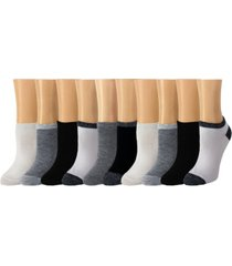steve madden women's 10 pack low-cut socks, online only