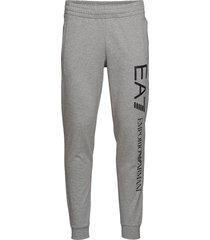 trousers sweatpants mjukisbyxor grå ea7