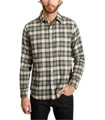 norfolk flannel shirt