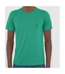 t-shirt aleatory básica v p incolor