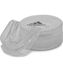 protetor bucal adidas duplo