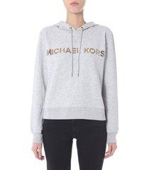 michael michael kors hoodie