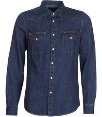 overhemd lange mouw lee lee western shirt