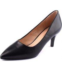 zapato formal kira negro weide