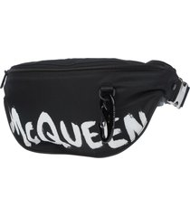 alexander mcqueen bum bags