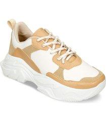 zapatos casuales blanco beige bata irma mujer