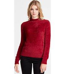 sweter ze stóką