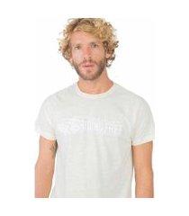 camiseta taco flamê journey masculina
