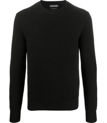 tom ford crewneck sweater