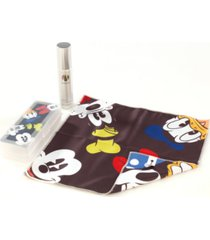 sunglass hut disney all characters cleaning kit, ahu0006ck