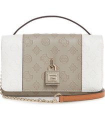 guess kamryn wallet crossbody