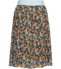 celest knälång kjol multi/mönstrad custommade