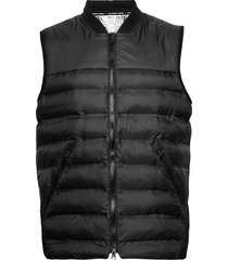 nb radiantheat vest vest zwart new balance
