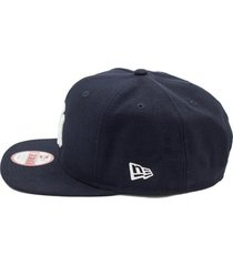 boné new era strapback original fit new york yankees - masculino