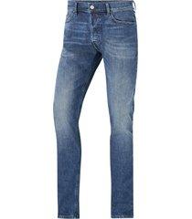 jeans d-luster l.34 slim
