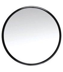 espelho de aumento ricca com ventosa