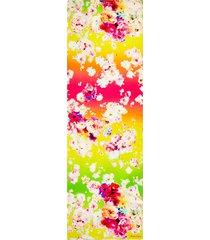 ralph lauren floral scarf