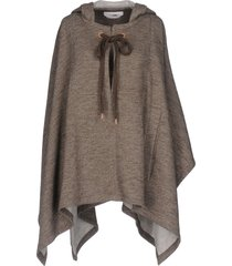 see by chloé capes & ponchos