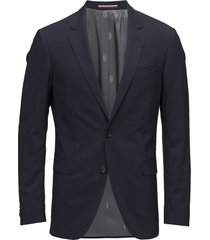 mik stssld99004 blazer kavaj blå tommy hilfiger tailored