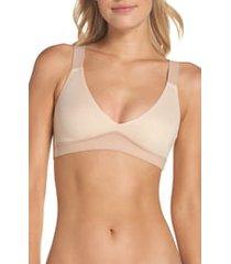 women's spanx bra-llelujah! unlined bralette