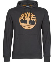 sweater timberland core logo tree pullover hoodie (loopback)