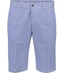 bermuda gestreept blauw wit portofino everton