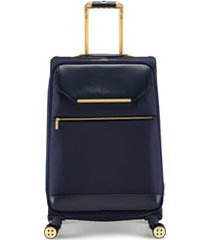 ted baker london medium albany 27-inch spinner suitcase -