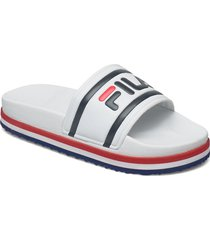 morro bay zeppa wmn shoes summer shoes pool sliders vit fila