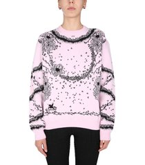 givenchy crew neck sweater