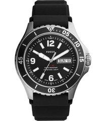 reloj fossil hombre fs5689