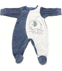 body azul dreams elefante plush