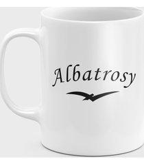 kubek albatrosy