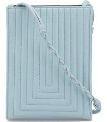 jil sander tangle small bag