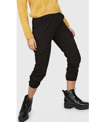 pantalón negro felisa amaral