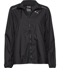 ignite wind jacket outerwear sport jackets zwart puma