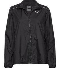 ignite wind jacket outerwear sport jackets zwart puma
