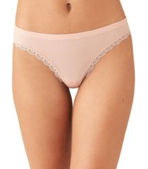 b.tempt'd women's innocence daywear thong underwear 979214