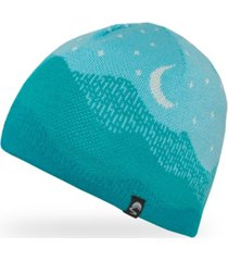 sunday afternoons women's crescent moon beanie