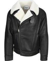 ambush shierling aviator jacket