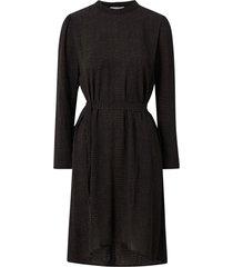 klänning jdyelsa piper l/s belowknee dress wvn