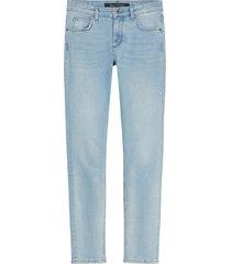 jeans lulea slim mid waist