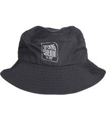 opening ceremony bucket hat